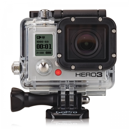 picture HD Hero3 Camera Black Edition