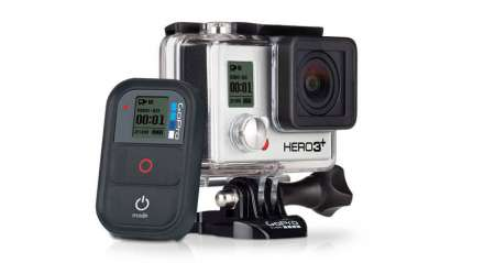 picture Hero 3+ Camera Black Adventure Editie