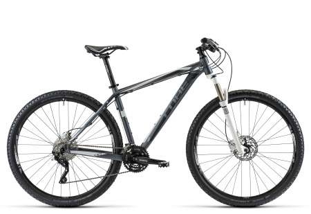 picture Acid 29 grey`n`white Mountainbike