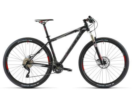 picture LTD 29 Blackline Mountainbike