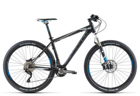 picture LTD Pro 27.5 Blackline Mountainbike