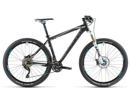picture LTD SL 27.5 Blackline Mountainbike