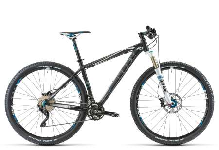 picture LTD SL 29 Blackline Mountainbike