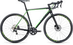 Cube Cross Race SL Black`n`Green Cyclocrossfiets