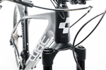 Cube Reaction GTC One Carbon`n`White Mountainbike DI2 29 inch