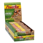 PowerBar Natural Energy Bar Sweet`n Salty Repen 24 stuks