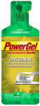 PowerBar Powergel Sodium Citroen Gel 24 stuks