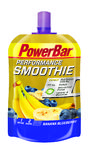 PowerBar Performance Smoothie Banaan/Zwarte bessen 16 stuks
