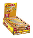 PowerBar Natural Energy Apple Strudel Repen 24 stuks