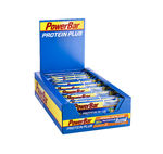 PowerBar Protein Plus 30% Orange Jaffa Cake Repen 15 stuks