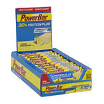 PowerBar Protein Plus 30% Lemon Cheesecake Repen 15 stuks