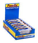 PowerBar Protein Plus Minerals Coconut Repen 30 stuks