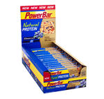 PowerBar Natural Protein Blueberry Nuts Repen 24 stuks