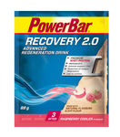 Recovery 2.0 Hersteldrank Framboos Cooler 20 x 88g