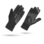 GripGrab Ride Waterproof Winter Fietshandschoenen Zwart Unisex