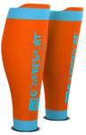 Compressport R2 v2 Compressiekousen Oranje