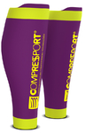 Compressport R2 v2 Compressiekousen Paars