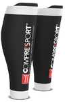 Compressport R2 v2 Compressiekousen Zwart