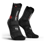 Compressport ProRacing V3.0 Trail Compressiesokken Zwart