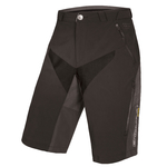 Endura MT500 Spray Baggy II Fietsbroek Kort Zwart Heren