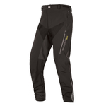 Endura MT500 Spray Trouser II MTB Fietsbroek Lang Zwart Heren
