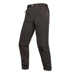 Endura Hummvee Zip-Off Trouser II Fietsbroek Lang Zwart Heren