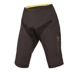 Endura MT500 Waterproof Short II MTB Fietsbroek Kort Zwart Heren