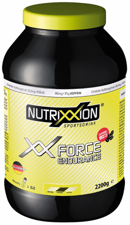 picture Sportdrank Endurance XX Force 2200g