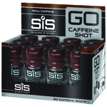 SiS GO Caffeine Shot Cola 12 Pack