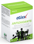 Antioxidants 90 Capsules