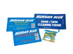 Morgan Blue Travel Kit Verzorgingsmiddelen  14-delig