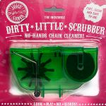 The Dirty Little Scrubber Kettingreiniger