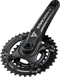Race Face Turbine Crankset 10 speed 22/36 Zwart