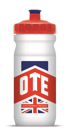 OTE Bidon Transparant 500 ml