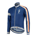 FUTURUM Jacket Winter Light Joris I Original Blue