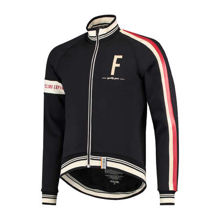 FUTURUM Jacket Winter Joris II Original Black