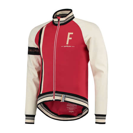 FUTURUM Jacket Winter Joris III Original Red