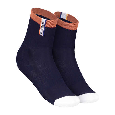 FUTURUM Socks Coolmax Joris II Original Black