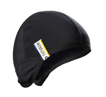 FUTURUM Helmet Hat Joris II Original Black