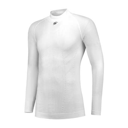 FUTURUM Base Layer Long Sleeve Joris White