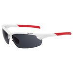 FUTURUM Sunglasses Standard I White/Red