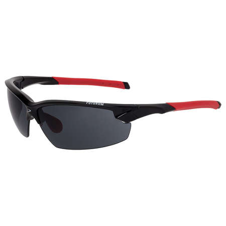 FUTURUM Sunglasses Standard I Black /Red