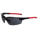 Sunglasses Standard I Black /Red
