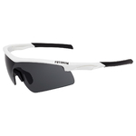 Sunglasses Standard II White/Black