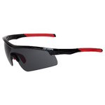 Sunglasses Standard II Black/Red