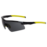 FUTURUM Sunglasses Standard II Black/Neon Yellow