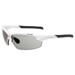 Sunglasses Photochromic I White/Grey