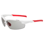 Sunglasses Photochromic I White/Red