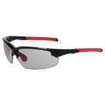 FUTURUM Sunglasses Photochromic I Black /Red