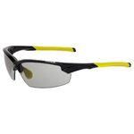 Sunglasses Photochromic I Black /Neon Yellow
